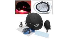 Laser Helmets