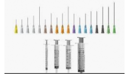Syringes and Needles