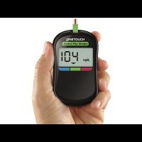 Blood Glucose Measurement