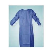 Disposable Aprons and Gowns