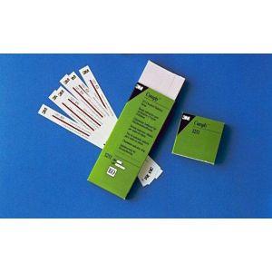 3M Chemical Indicators 1251 - Pack Control for ETO Sterilization
