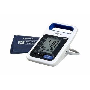 Omron Automatic Blood Pressure Monitor HBP-1300