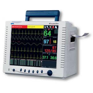 BPL Patient Monitor EXCELLO D