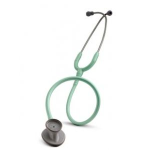 Littmann Lightweight II SE: Seafoam Green 2455