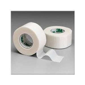 Durapore Surgical tape,1538S, Bulk Pack