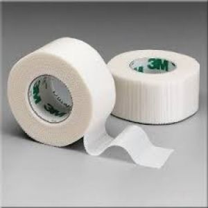 3M 1538S-3  Durapore Surgical tape,8 Rolls / Pack