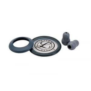 3M Littmann Spare Parts Kit - Classic II S.E. Stethoscopes - Grey 40006