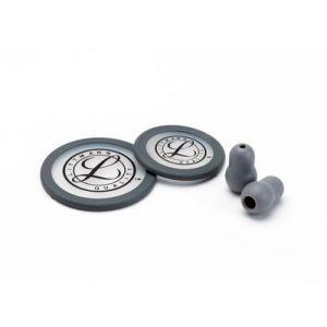 3M Littmann Spare Parts Kit - Classic III Stethoscopes - Grey 40017