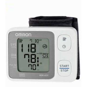 Omron Blood Pressure Monitor (Wrist Type) HEM-6131