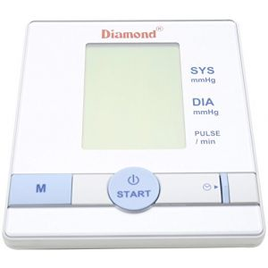 Diamond Automatic Digital BP Apparatus (BPDG 124)