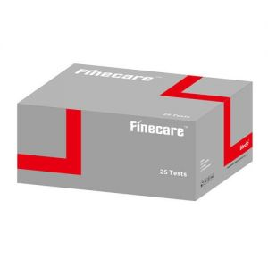 Finecare Hba1c Strips Pack of 25