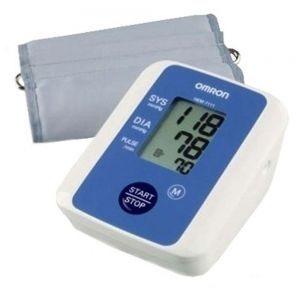 Omron Automatic Blood Pressure Monitor (Upper Arm Type) HEM 7112