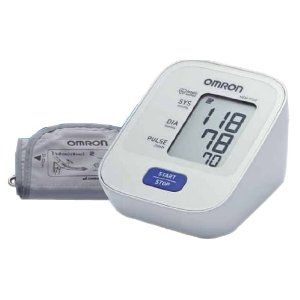 Omron Blood Pressure Monitor (Upper Arm Type) HEM-7120