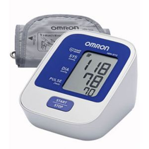 Omron Blood Pressure Monitor (Upper Arm Type) HEM-8712