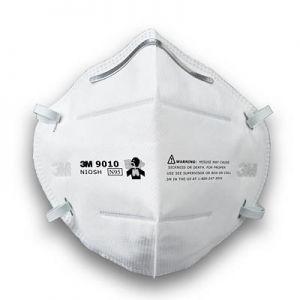 3M Particulate Respirator 9010 N95, Each