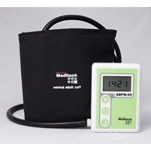 Meditech Ambulatory Blood Pressure Monitor -ABPM-05