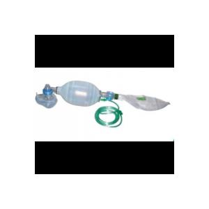 Silicone Resuscitator