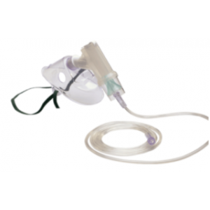 Romsons Aero Neb - Nebulizing Mask Adult,Box of 10