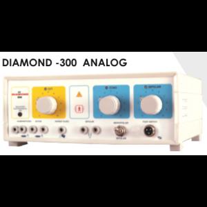 Diamond Cautery- 300 Analog