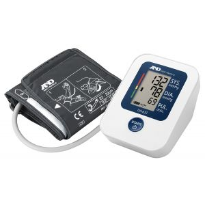 A&D UA-651- Blood Pressure Monitor