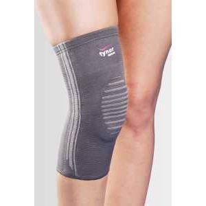 Knee Cap with Patellar Ring (Single)