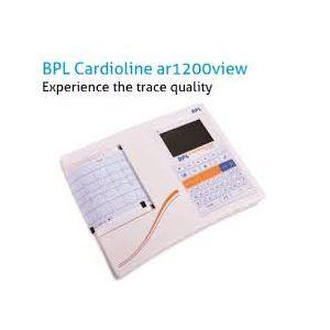 BPL AR1200 (6 CHANNEL) ECG MACHINE