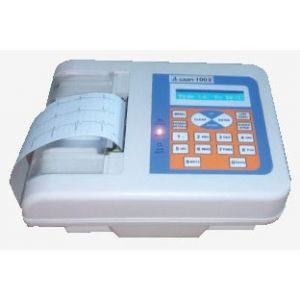 ASAAN 1003 ECG Machine