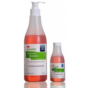 9294IN Avagard Scrub CHG4% 100ml