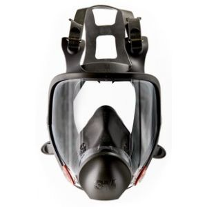 3M™ 6800 Full Facepiece Reusable Respirator