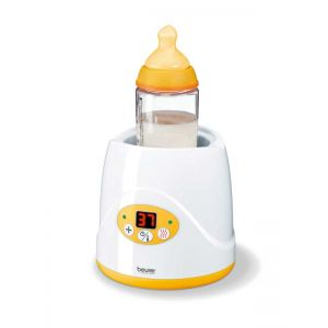 BABY FOOD & BOTTLE WARMER-BY 52 (BEURER)