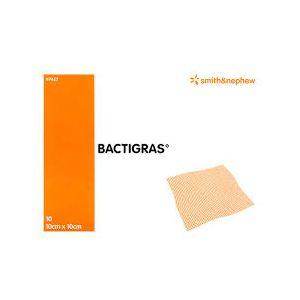 Smith & Nephew Bactigras - Medicated Paraffin Gauze Dressing