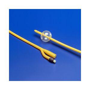 Bardia 2-way Foley Catheter (30cc balloon)18FR, 123618,Box of 10