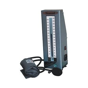 Diamond LED BP Apparatus with Height Adjustable Stand (BPDG 541)