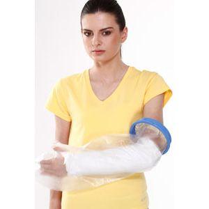 Cast Cover (Arm)
