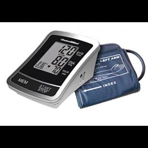 ChoiceMMed BP10 Arm-Type Automatic Digital Blood Pressure Monitor