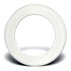 Convatec 404006 SUR-FIT Natura® Two-Piece Disposable Convex Inserts, 19mm, Box of  5