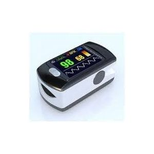Contec CMS50E OLED Fingertip Pulse Ox with Sofwware