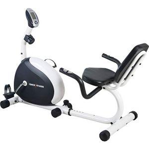 Cosco Trim 270 R Recumbent Exercise Bike