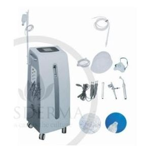 Cosderma Diamond O2 Peel Machine