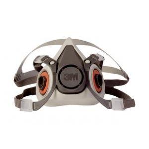 3M™ Half Facepiece Reusable Respirator(AAD)