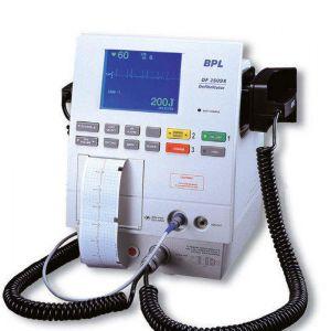 BPL DF 2617 / R Biphasic Defibrillator