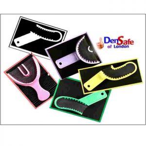 Densafe Bite Registration trays