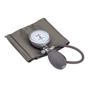 Romsons Dialcheck Palm Type Aneroid Sphygmomanometer, Each
