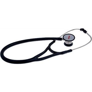 Diamond Dual Stethoscope S.S Cardiology ST010
