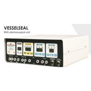 Vesselseal with ESU