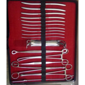 Dilation & Curettage Kit