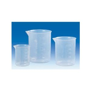 Beaker(PP)Pack of 12