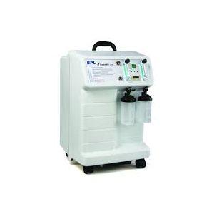 BPL Oxygen Concentrator OG 4203
