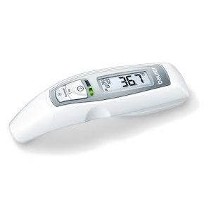 BEURER MULTIFUNCTIONAL THERMOMETER-FT65