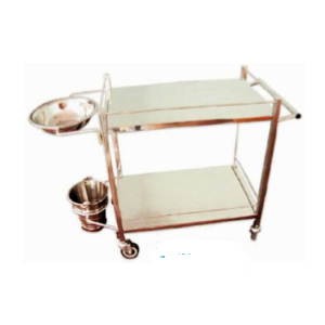 Dressing Trolley 18
